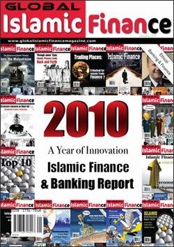 "Magazine ""Global Islamic Finance"" (January, 2011)"