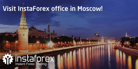 InstaForex Moscow office