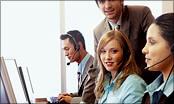 Отдел по работе с клиентами
